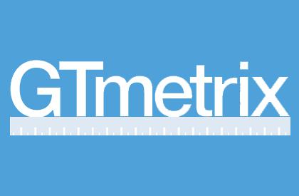 gtmetrix-nedir