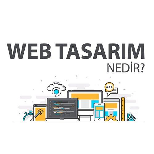 web-tasarim-nedir